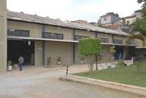Metalúrgica fabricante de porta corta-fogo | Mirage São Paulo